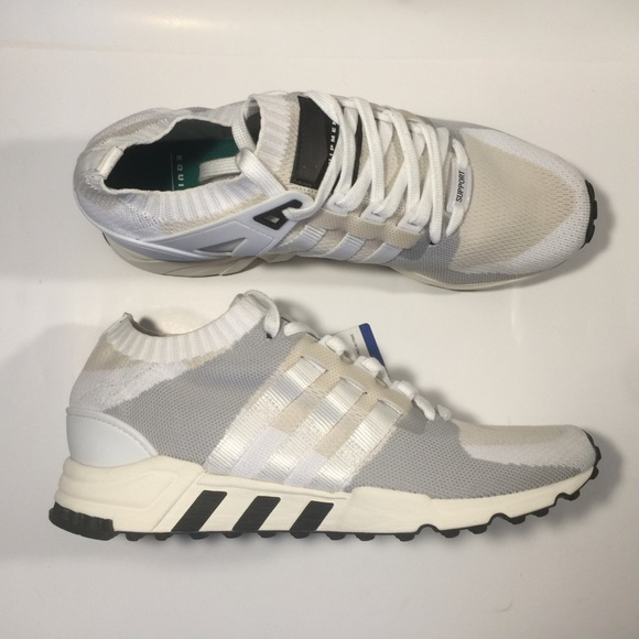 sneakers for cheap 7d4b9 7d725 NWT Adidas eqt support rf pk prime knit mens 9.5